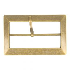Schnalle Metall in Beutel - 2cm - 12 Stück