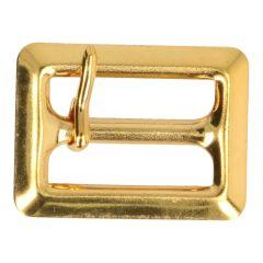 Metall Schnallen 2½cm - 6 Stück