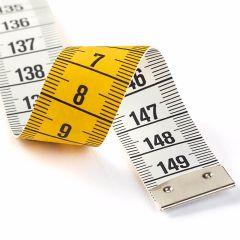 Prym Maßband Junior 150cm - 5Stk