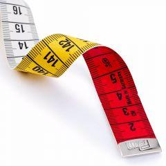 Prym Maßband Color cm-cm 150 cm - 5 Stück K