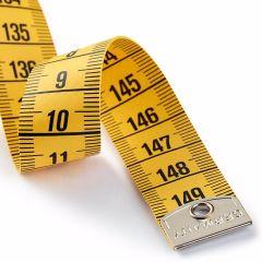 Prym Maßband Profi mit Öse cm-cm 150 cm - 5 Stück L