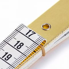 Prym Maßband Profi mit Metallplatte cm-inch 150cm - 5 Stk. O