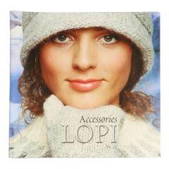 Buch Lopi No. 22 Englisch - 1 Stück