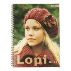 Buch Lopi No. 24 Englisch - 1 Stück
