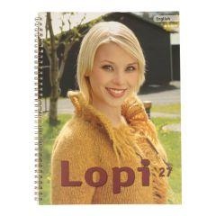 Buch Lopi No. 27 Englisch - 1 Stück