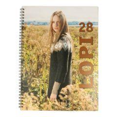 Buch Lopi No. 28 Deutsch - 1 Stück