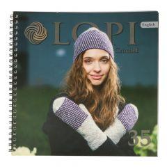 Buch Lopi No. 35 Englisch - 1 Stück