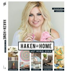 Haken @ home met Bobbi Eden - 1Stk