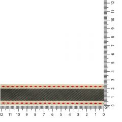 Band Vintage Stitch 25mm - 15m