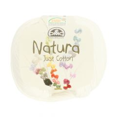 DMC Cotton Natura 10x50g