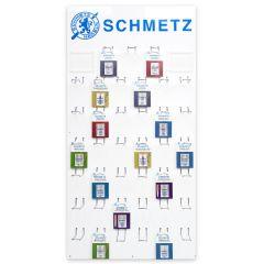 Schmetz Display für Blisterpackungen 90x45cm - 1Stk