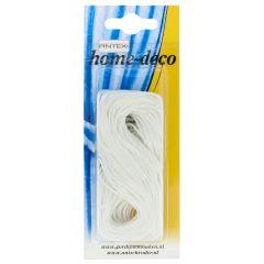 Antex Zugschnur 1mm weiß - 5x20m