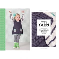 Yarn The After Party Nr.34 Playtime Dress - 20Stk