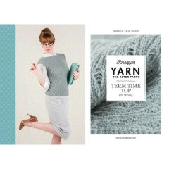 Yarn The After Party Nr.35 Term Time Top - 20Stk