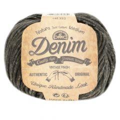 DMC Cotton Natura Denim 10x50g