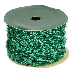 Elastik-Kordel grün 2mm - 20m