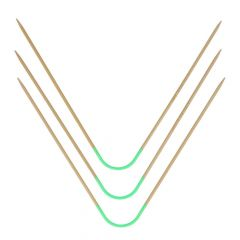 Neko Bamboo Flex Strickspiel Socken XXL 2.50-3.50mm - 1x3Stk