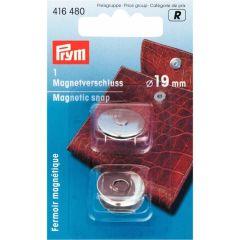 Prym Magnet-Verschluss 19mm - 5 Stück R