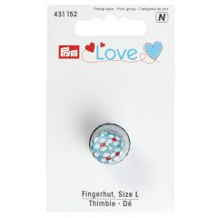 Prym Love Fingerhut - 5Stk
