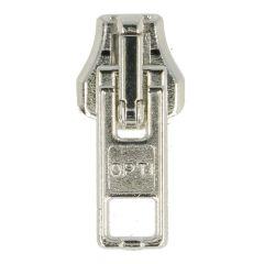 Optilon Schieber P60 Werra silber (5 Stück) - 09061