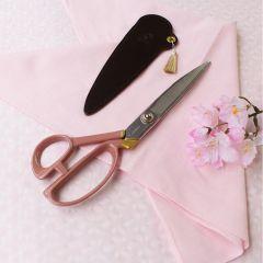 Cohana Sakura Banshu Schere glasiert 22cm rosa – 1Stk