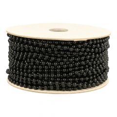 Perlenband  6mm - 45m