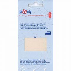 Pronty Reparaturtuch Jersey aufbügelbar- 10 Stück