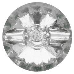 """Knopf """"Diamant"""" Größe 11 - 25 Stück"""