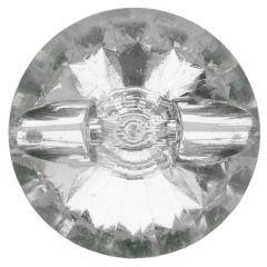 """Knopf """"Diamant"""" Größe 9 - 25 Stück"""