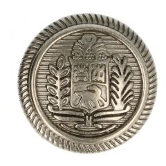 "Knopf Metall 24"" Emblem - 50 Stück"