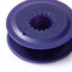 Prym Ersatzspule für Occhi-Schiffchen - 10 Stück