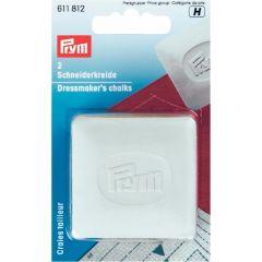 Prym Schneiderkreide-Platten - 5x2Stk