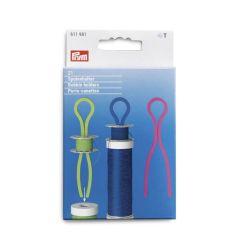 Prym Spulenhalter Kunststoff Sortiment - 5x21Stk