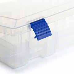 Prym Box für Sticktwist oder -wolle - 1 Stück BB