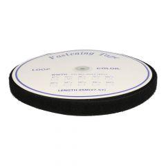 Klettband zum Aufnähen 25mm Flauschband - 25m