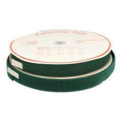 Klettband Aufnähen 30mm Haken- + Flauschband - 25m