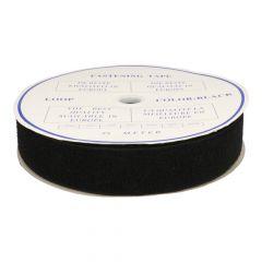 Klettband zum Aufnähen 50mm Flauschband - 25m