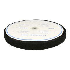 Klettband selbstkl. 30mm Flauschband schwarz-weiß -25m