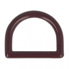D-Ringe Kunststoff 3cm - 50Stk