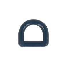 D-Ringe Kunststoff 15mm - 50Stk - 210