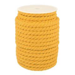 Kordel gedreht Baumwolle 10mm - 20m
