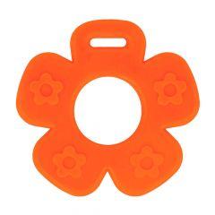 Opry Beißring Blume offen 65mm - 5Stk