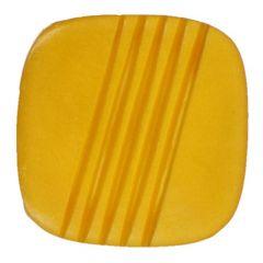 Knopf Viereck Größe 12-15 - 50-60Stk