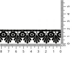 Spitzenband 20mm - 13,7m