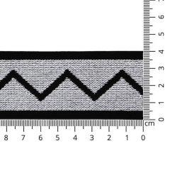 Elastik beidseitig 40mm - 10m