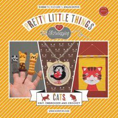 Scheepjes Pretty Little Things-Klein Maar Fijn Nr.12 - 20Stk
