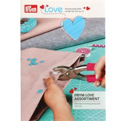 Prym Prospekt Love Sortiment - 1Stk