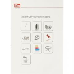 Prym Sortimentsergänzung 2018 NL - 1Stk