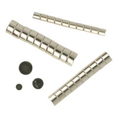 Magnetischer Abstandshalter für Scheren 5-8-10mm - 9x10Stk