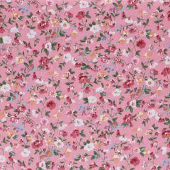 Tissu de Marie Stoff Blumen Baumwolle 1.50m - 10m